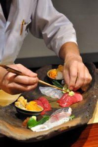 chef-sushi