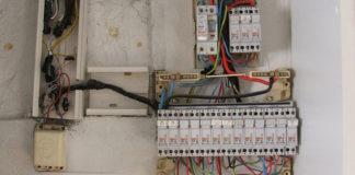 remplacer le tableau électrique
