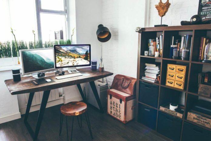 Réussir son aménagement du bureau voici conseils