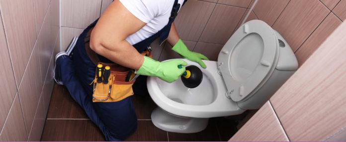 déboucher votre toilette