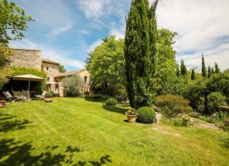 Immobilier de luxe Luberon ; des agents réactifs à vos demandes spécifiques !